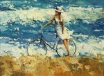 Alexi Zaitsev, Waves